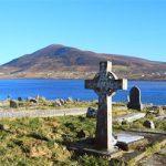 Atlantic Drive: Kildavnet Cemetery